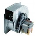 Grille de ventilation aluminium anodisé 240x140 - ANJOS : 6634