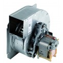 Grille de ventilation naturelle  - Grille de ventilation aluminium anodisé - ANJOS : 6634