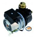 Thermomètre rectangulaire et horizontale - DIFF pour Bosch : 87168011350