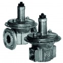 Bloc gaz - Bloc gaz HONEYWELL - combiné VK4100C1026 - HONEYWELL BUILD. : VK4100C1026B