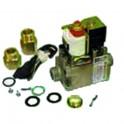 Flexible sanitaire F1/2 x F1/2 DN8 longueur 150mm - TUCAI : 5709