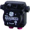 Thermostat ambiance programmable digital 230V 7 J - HAGER SAS : EK530