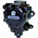 Wc - Mécanisme double volume à cable 32500010 - SIAMP : 32 5080 07