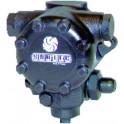 Wc - Réservoir attenant PRIMO - SIAMP : 31 5806 10