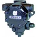 Wc - Mécanisme pour batichasse 500 préréglé. - SIAMP : 32 4543 07