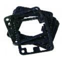 Joint couvercle (3759811/991523)  (X 10) - SUNTEC : 3759811/991523