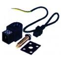 Électrovanne pompe AS 230V (991435) - SUNTEC : 991435