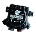 Couvercle valve à eau - SAUNIER DUVAL : 05917800