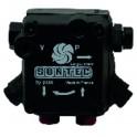 Vanne 3 voies + moteur - SAUNIER DUVAL : S1020900