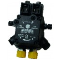 Disconnecteur - VAILLANT : 0020057241