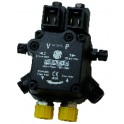 Pompe A2L 65 D 9703 4P 0500 - SUNTEC : A2L65D97032P0500