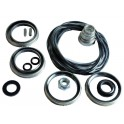 Kit garniture méca. 2CD CARB/CER/NBR (standard) - EBARA : 364500006