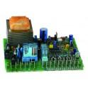 Accessoire de contrôle de combustion - Echelle comparaison pour opacimètre