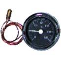 Thermomètre 0-120°C - DIFF pour Baxi-Roca : 182020512