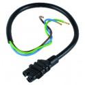 Connecteur pour transformateur - BALTUR : 0005130111