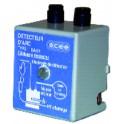 Détecteur d'arc CEM - ECEE DA 51  - ECEE : DA51