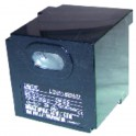 Boîte de contrôle gaz LDU 11 523A27 - SIEMENS : LDU11 523A27