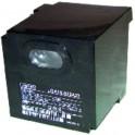 Boîte de contrôle gaz LGK 16.322A27 - SIEMENS : LGK16 322A27