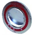 Modérateur de tirage B2 Ø140mm à 200mm