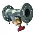 Vanne d'équilibrage fonte STAF DN80 - IMI HYDRONIC : 52181080