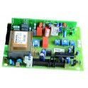 Plaque électronique avec allum - SIME : 6230687C