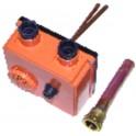 Aquastat en boîtier à plonge type TLSC 542714