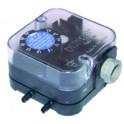 Pressostat air LGW10 - A2 - DUNGS : 272336/107417