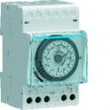 Horloge journalière analogique EH111 ex13302