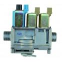 Bloc gaz naturel vis (2,3) - ELM LEBLANC : 87470033770