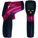 Thermomètre infra-rouge avec double visée laser - GALAXAIR : TIR-12C