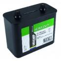 Pile batterie (PORTO) 6V