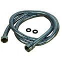 Flexible douche métal longueur 1500mm