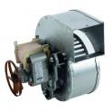 Ventilateur 1v 61W 230V - DE DIETRICH : JJD005632530