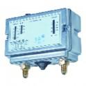 Pressostat HP/BP 0.5...7b/3...30b P78 - JOHNSON CONTR.E : P78LCA-9300