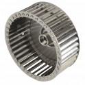 Turbine 160 x 62 Inox - ATLANTIC : 060080