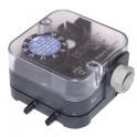 Pressostat air LGW3 - A2 - DUNGS : 107409/272337