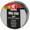 Ruban adhésif HBS-200 - GRIFFON : 6312056