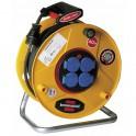 Enrouleur électrique RBPRO - DIFF