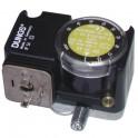 Pressostat gaz GW50 - A5/1  - DIFF pour Weishaupt : 691378