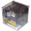Boîte de contrôle gaz MMG810-33 - RESIDEO : 0640220U