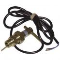 Contrôleur de débit à palette type VHS07M - SIKA : VHS07M-MS