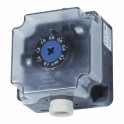 Pressostat différentiel air P233 0.5mb à 4mb - JOHNSON CONTR.E : P233A-4-PHC