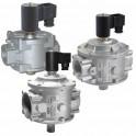 "Électrovanne gaz CPI M16 RM NF 500mb FF1""1/4 24Vac - MADAS : CM05C0036 003"