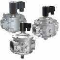 "Électrovanne gaz CPI M16 RM NF 6b FF2"" 230Vac - MADAS : CM07C0046 008"